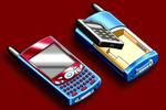Concept PDA et téléphone (Small)