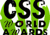 Les premiers CSS World Awards