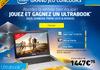 Ultrabook : un Asus ZenBook avec Intel Core i7 à gagner !