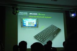 conference Archos Android 05