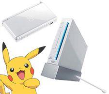 Connectivité Wii - DS