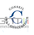 Conseil concurrence logo png