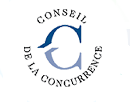 Conseil concurrence logo