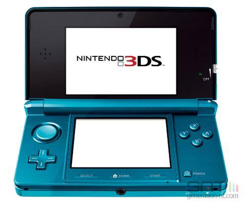 Console Nintendo 3DS