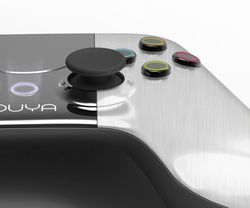 Console Ouya - manette