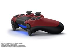 Console PS4 rouge - Final Fantasy Type-0 HD - 5