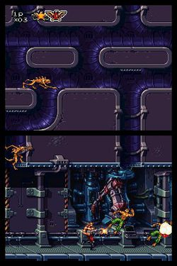 Contra 4   Image 10
