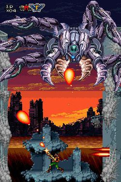 Contra 4   Image 11