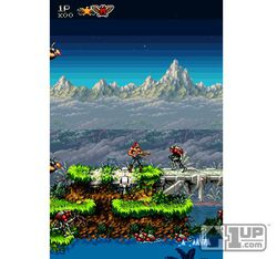 Contra 4 image 1