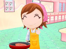 Cooking Mama World Kitchen   Image 5