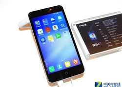 Coolpad Fengshang C+