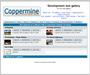 Coppermine :  un gestionnaire de photos en ligne