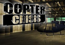Copter Crisis - 1