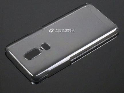Coque OnePlus 6 1