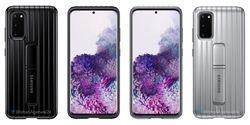 Coque Samsung Galaxy S20 1