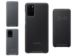 Coque Samsung Galaxy S20 2