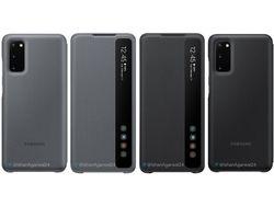 Coque Samsung Galaxy S20 3
