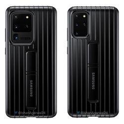Coque Samsung Galaxy S20 4
