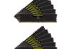 Corsair dégaine des kits DDR4 de 192 Go