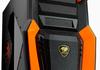 Cougar Challenger : boîtier PC gamer au look futuriste