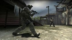 Counter Strike Global Offensive (2)