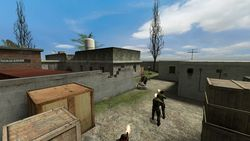Counter-Strike Source - Abbottabad - Image 1
