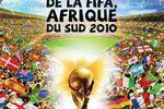 Coupe du Monde FIFA - Afrique du Sud 2010 - jaquette PS3