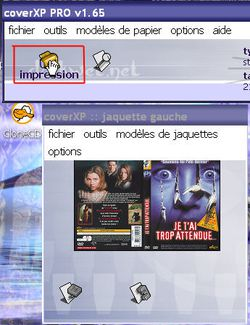 CoverXP screen1