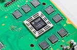 CPU PS4