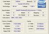 Informations matérielles : nouvelle version de CPU-Z