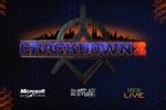 Crackdown 2 - logo