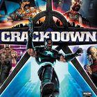 Crackdown : vidéo