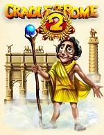 Cradle of Rome 2 logo 2