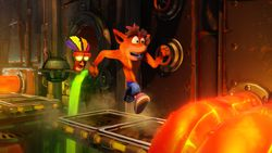 Crash Bandicoot N Sane Trilogy - 11.