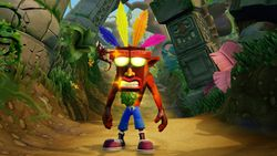 Crash Bandicoot N Sane Trilogy - 1.