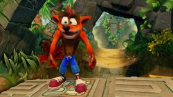Crash Bandicoot N Sane Trilogy - 2.