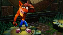 Crash Bandicoot N Sane Trilogy - 6.