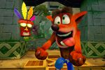 Crash Bandicoot N Sane Trilogy - 7.