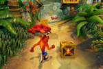 Crash Bandicoot N Sane Trilogy - 9.
