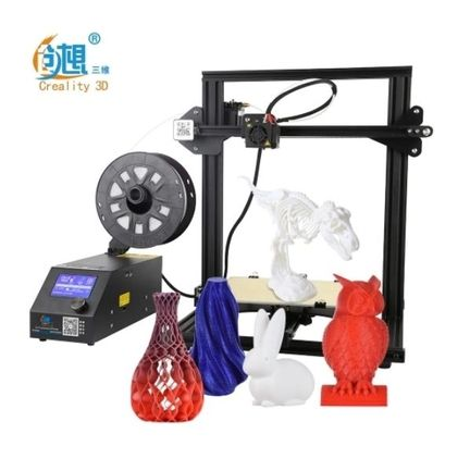 Creality 3D CR-10 Mini