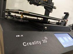 Creality 3D CR-X GNT_50