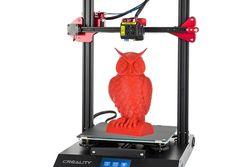 Bon plan : les imprimantes 3D Creality CR-10S Pro, Ender-5, mais aussi Tronxy en promotion
