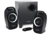 Creative présente ses kits audio Inspire T3300 et Inspire T6300