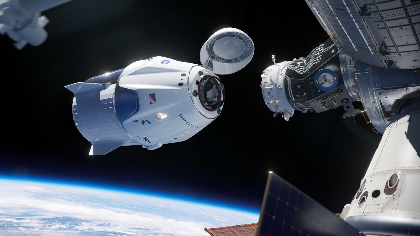Boeing / SpaceX : à cause des retards, la NASA pourrait ne plus envoyer d'astronautes vers l'ISS en 2020