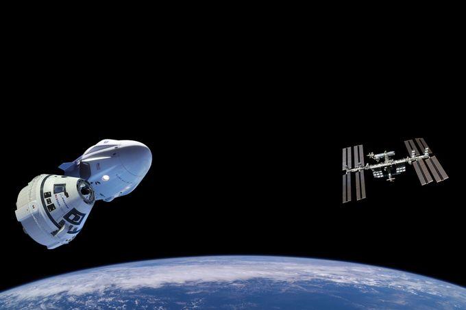 Crew-Dragon-Starliner