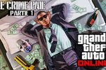 Le crime paie GTA 5