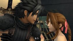 Crisis core final fantasy vii 2