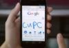 Recherches Google compatibles avec l'écriture manuscrite sur mobiles
