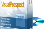 CRM Visual Prospect : un utilitaire de prospection commerciale
