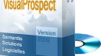 CRM Visual Prospect : un utilitaire de prospection commerciale